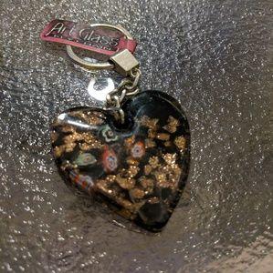 Other - Artful Glass Keychains
